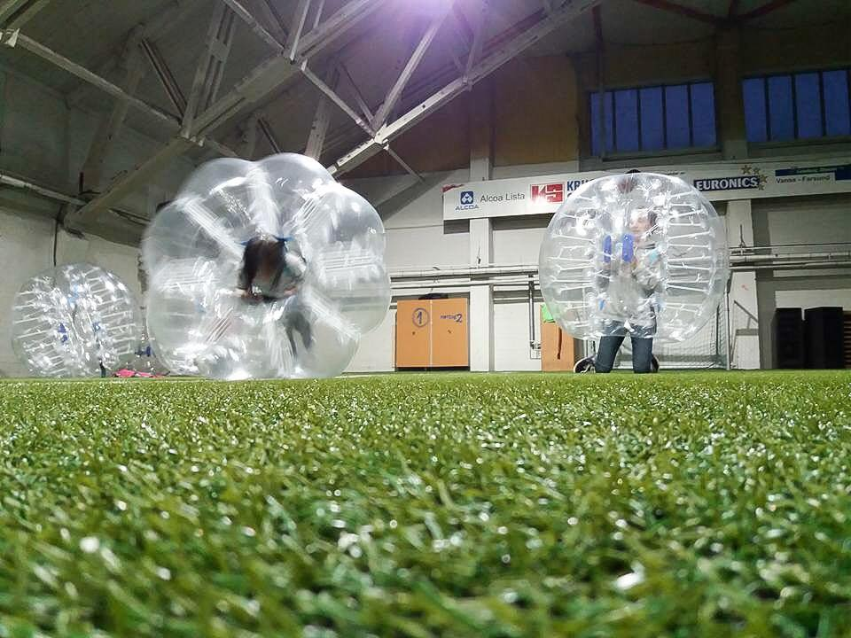 Lapark-Bubble-Fotball-1