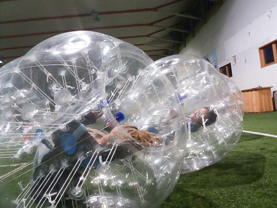 Lapark-Bubble-Fotball-2