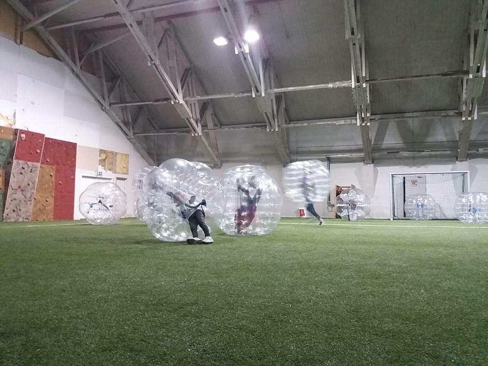 Lapark-Bubble-Fotball-6