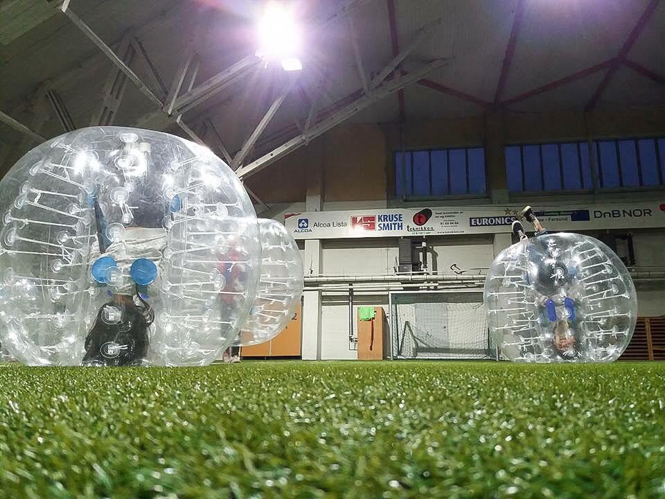 Lapark-Bubble-Fotball-7