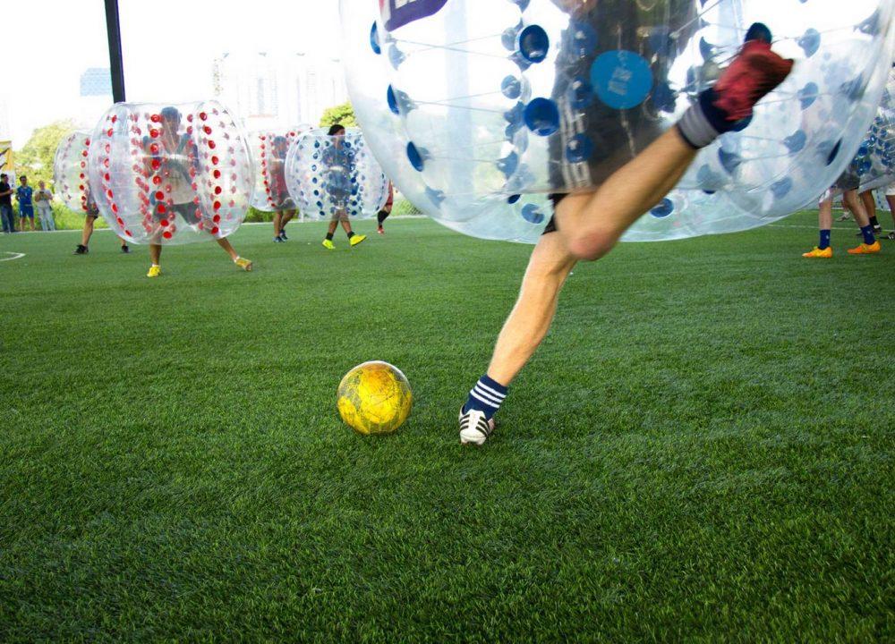 Lapark-Bubble-Fotball-10